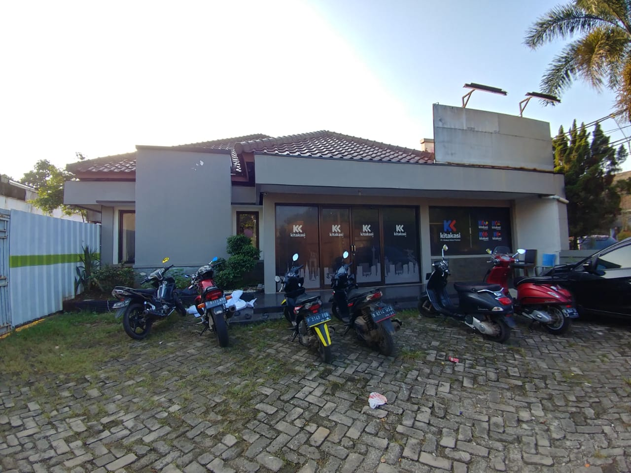 Sentra Produksi Tali Lanyard Jakarta Barat